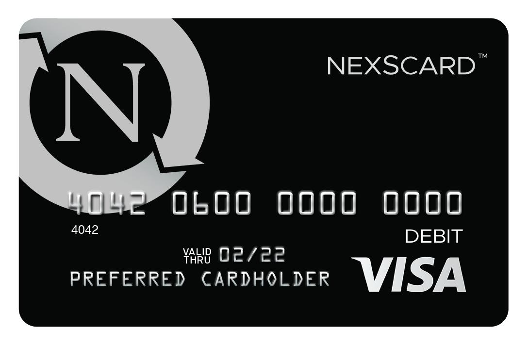 NexsCard